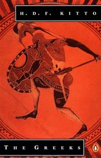 The Greeks (Penguin History)