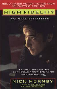 image of High Fidelity (Movie-tie In) A Novel