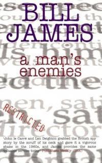 image of A Man's Enemies