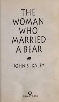 Woman Who Married a Bear