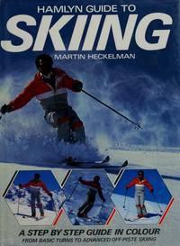 Hamlyn Guide to SKIING