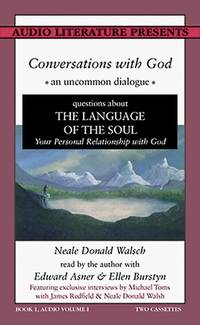 image of Conversations With God : An Uncommon Dialogue, Book One, Audio Volume I