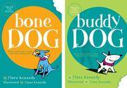 Bone Dog/Buddy Dog (Tales for Dogs)