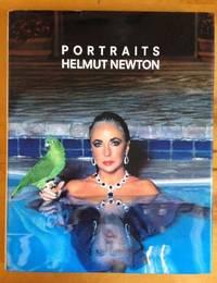 Helmut Newton Portraits by Helmut Newton - 1987