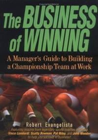 Business Of Winning, The