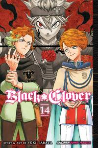 Black Clover, Vol. 14 (14)