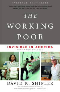 image of The Working Poor: Invisible in America