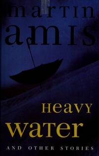image of Heavy Water and Other Stories (G K Hall Large Print Book Series)