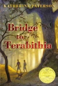image of Bridge To Terabithia (Turtleback School_Library Binding Edition)