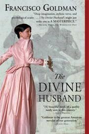image of The Divine Husband: A Novel