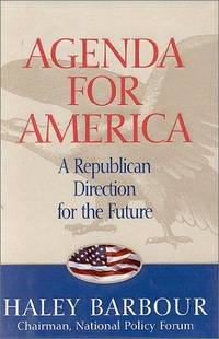 Agenda for America: a Republican Direction for the Future