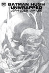 image of Batman: Hush Unwrapped Deluxe Edition (New Edition)