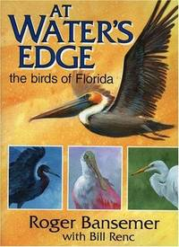 At Water's Edge: The Birds of Florida