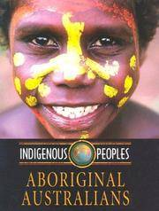 Aboriginal Australians (Indigenous Peoples) by Diana Marshall - from ShopBookShip and Biblio.com