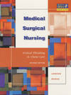 image of Medical-Surgical Nursing: Critical Thinking in Client Care (2nd Edition)