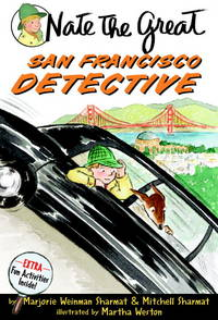 Nate the Great, San Francisco Detective (Nate the Great)