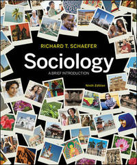 image of Sociology: A Brief Introduction with Connect Plus Sociology