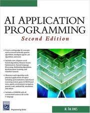 AI Application Programming (Programming Series)