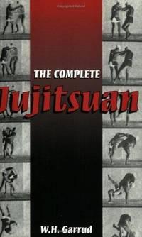 The Complete Jujitsuan