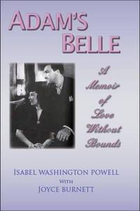 Adam's Belle: A Memoir of Love Without Bounds