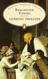 image of Barchester Towers (Penguin Trollope) (English and Spanish Edition)