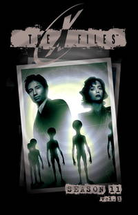 The X-Files: Complete Season 11 (The X-Files (Season 11))