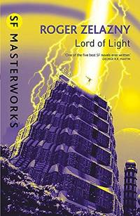 image of Lord of Light (S.F. Masterworks)