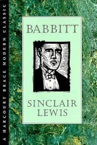 Babbitt by Sinclair Lewis - Hardcover - 1989-10-31 - from Ergodebooks (SKU: DADAX0151104212)