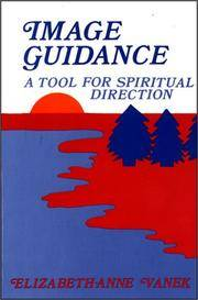 Image Guidance: A Tool for Spiritual Direction