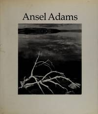 image of Ansel Adams