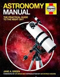 Astronomy Manual