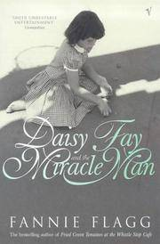Daisy Fay and Miracle Man