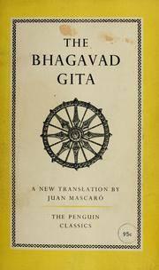 image of The Bhagavad Gita (Penguin Classics)