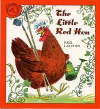 image of The Little Red Hen (Turtleback School_Library Binding Edition)