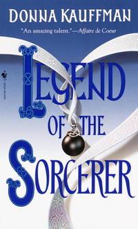 Legend Of the Sorcerer
