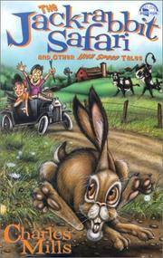 The Jackrabbit Safari And Other High-Speed Tales