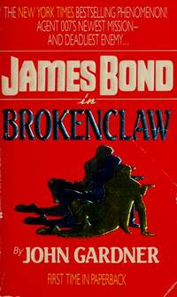 Brokenclaw