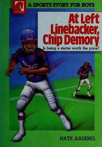 At Left Linebacker, Chip Demory
