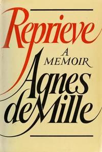 Reprieve : a Memoir
