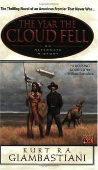 The Year the Cloud Fell (Roc Book)