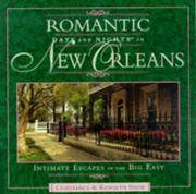 Romantic Days and Nights in New Orleans  Intimate Escapes in the Big Easy