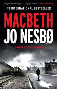image of Macbeth