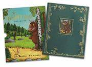 The Gruffalo - Gift Edition ++++ A SUPERB SIGNED & SLIPCASED EDITION - SIGNED BY BOTH...