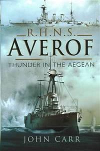 R.H.N.S. Averof: Thunder in the Agean