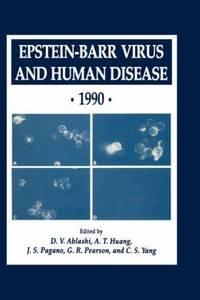 EPSTEIN-BARR VIRUS AND HUMAN DISEASE * 1990