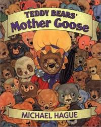 Teddy Bears' Mother Goose