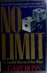 No Limit: The Incredible Obsession of Brian Molony