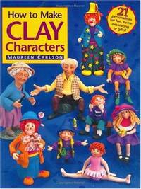 HT Make Clay Characters