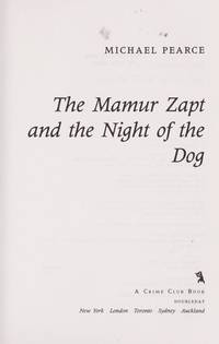 Mamur Zapt and the Night of the Dog, The