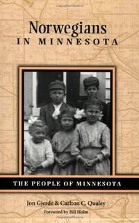 Norwegians in Minnesota